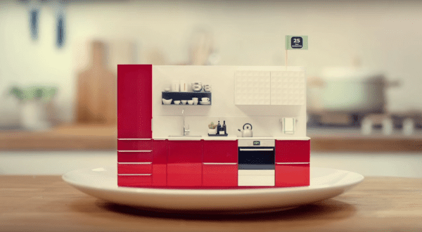 METOD kitchen