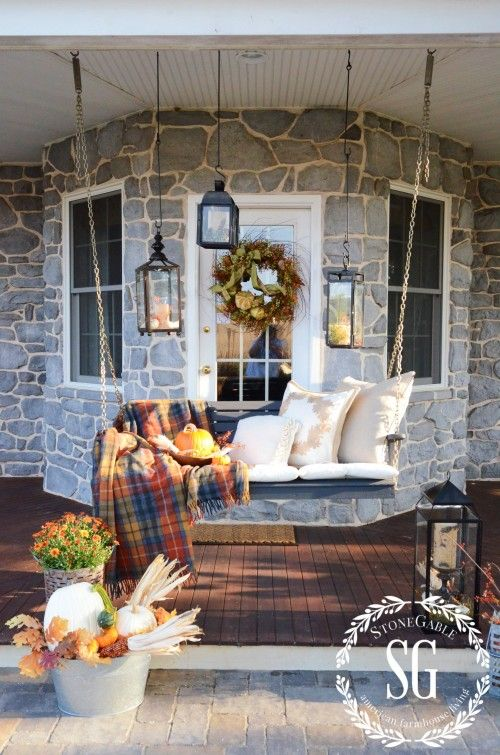 Autumn Patio Inspiration 3
