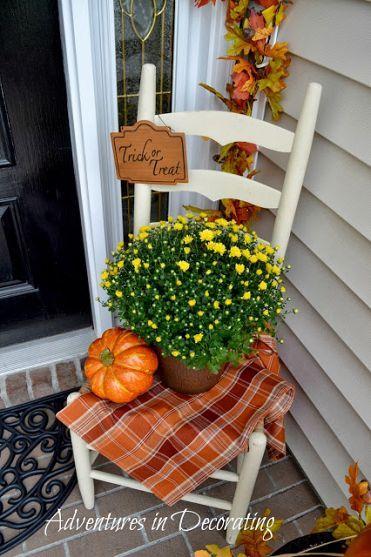 Autumn Patio Inspiration 6