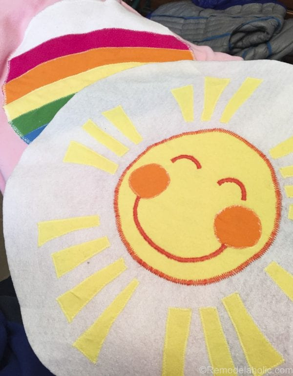 Family of Carebears Halloween costumes for families @remodelaholic (4 of 21)