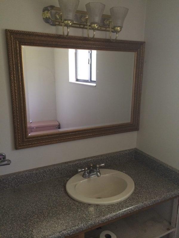 Remodelaholic Starting Our Bathroom Remodel