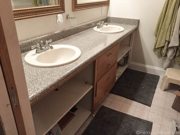 Symmons Faucet Bathroom Remodel (3 of 30)
