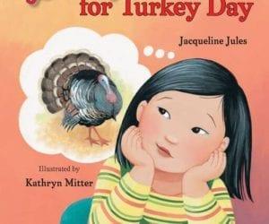 Thanksgiving book 5