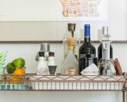bar cart fb