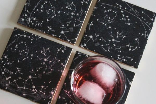 diy-constellation-coasters