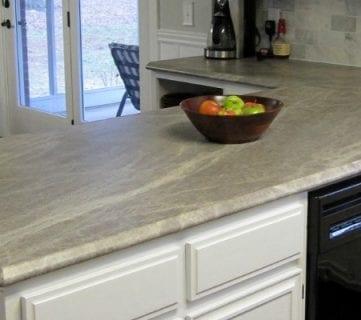 Remodelaholic Kitchen Countertops