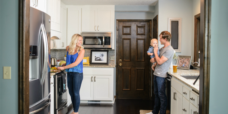 feat gorgeous kitchen renovation, construction2style on @Remodelaholic