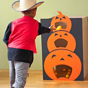 10 Fun Halloween Games for Kids