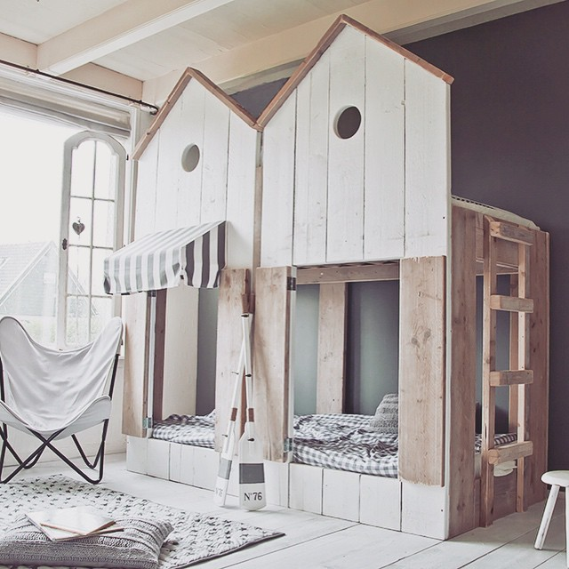 Picket Fence Play Area