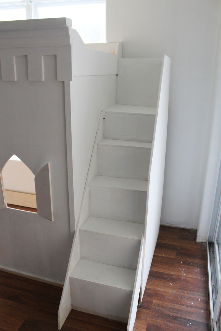princess-castle-loft-bed-18