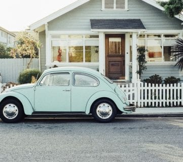 Five Ways to Improve Your Home's Value and Livability