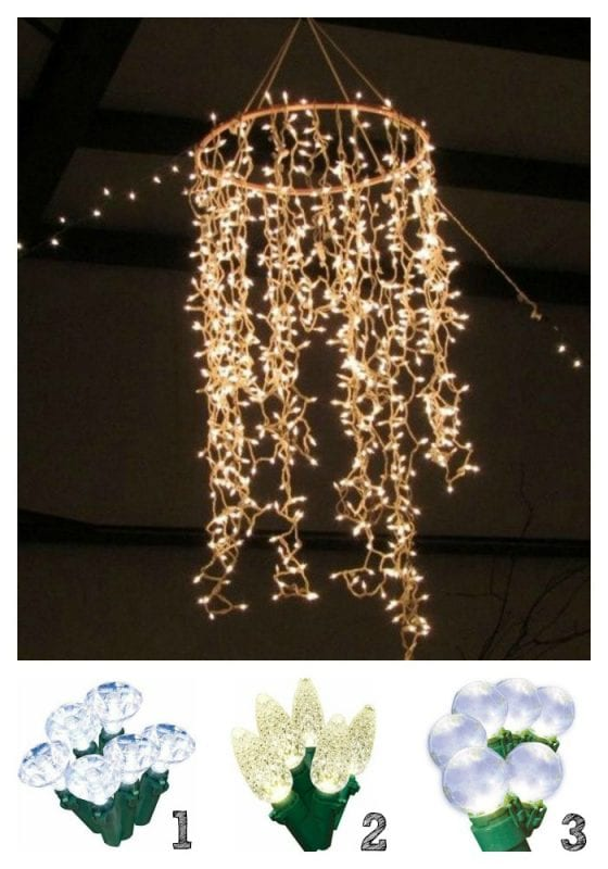 Backyard Lights 10