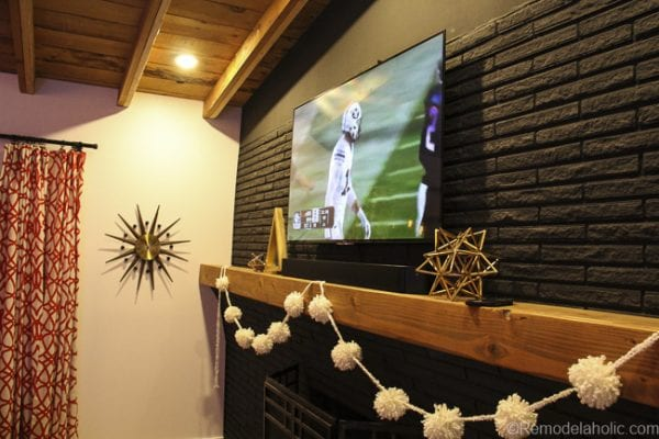 Sunday Game Day with Sony and Wayfair @remodelaholic (59 of 62)