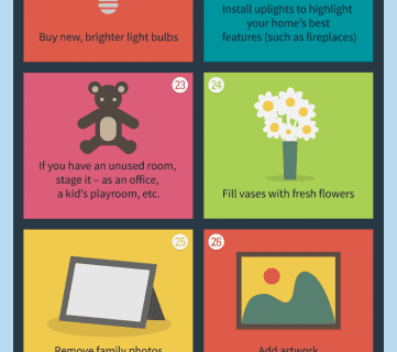 50 Ways to Boost the Value of Your Home