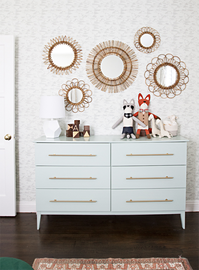 ikea tarva dresser hack. Ikea Tarva Dresser Hack With Modified Legs V