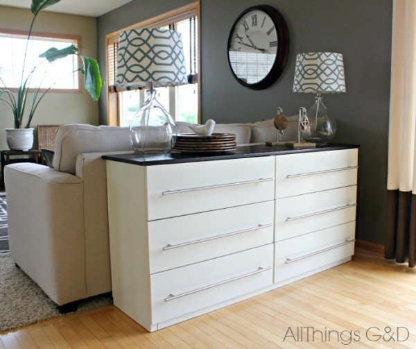 ikea hack tarva dresser. The Largest Dresser In Tarva Series Is 6-drawer Chest. See How Many Ways It Can Be Hacked To Used All Spaces Home, From Kitchen Ikea Hack