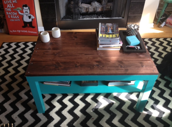 Ikea Coffee Table Turquoise thesecretconsulcom