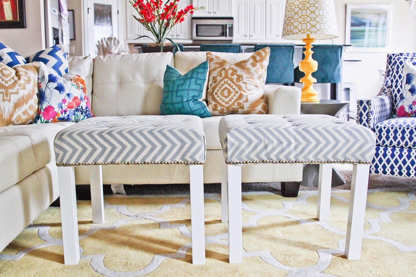 Remodelaholic From Bargain To Beautiful 29 Stylish Ikea