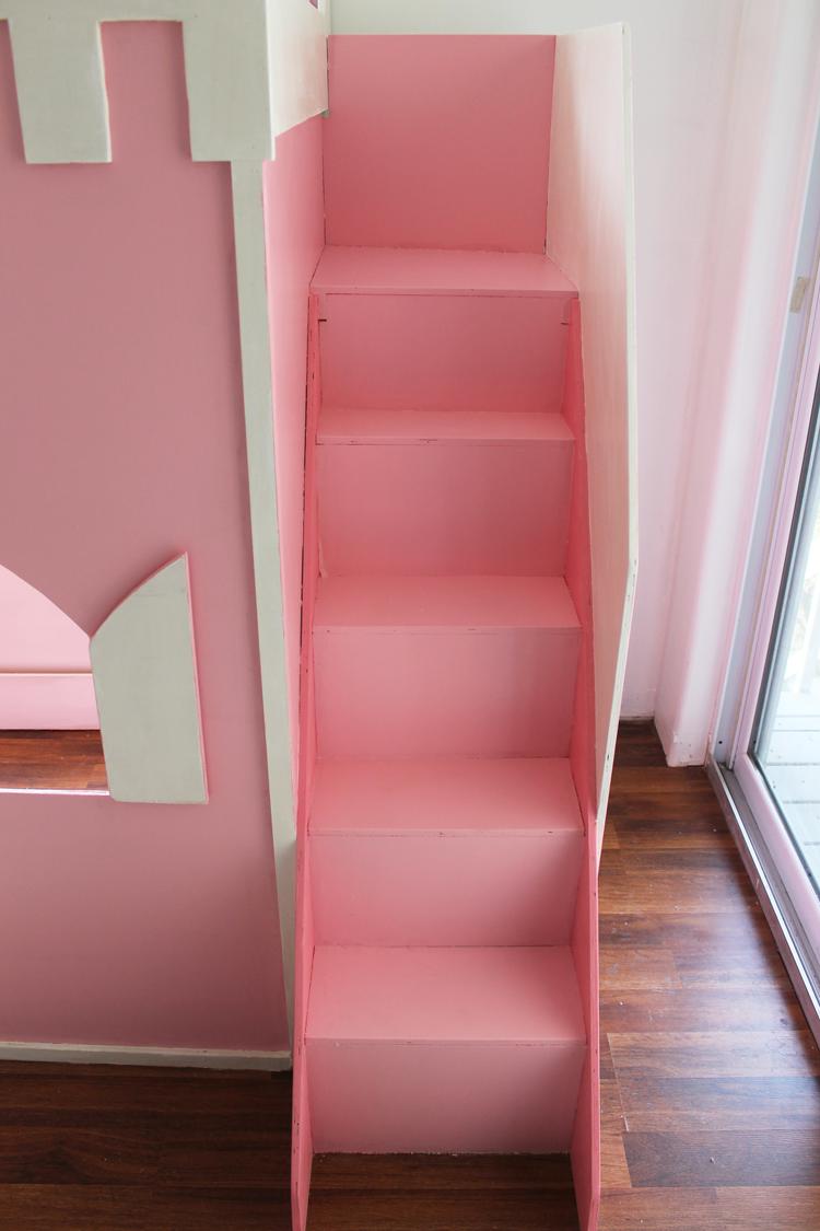 princess-castle-loft-bed-22