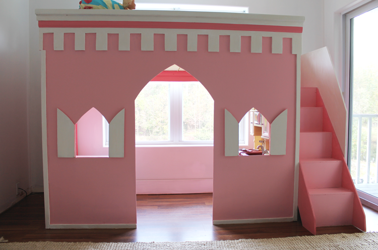 princess-castle-loft-bed-24