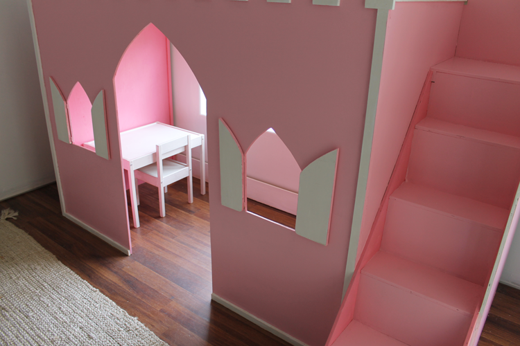 princess-castle-loft-bed-27