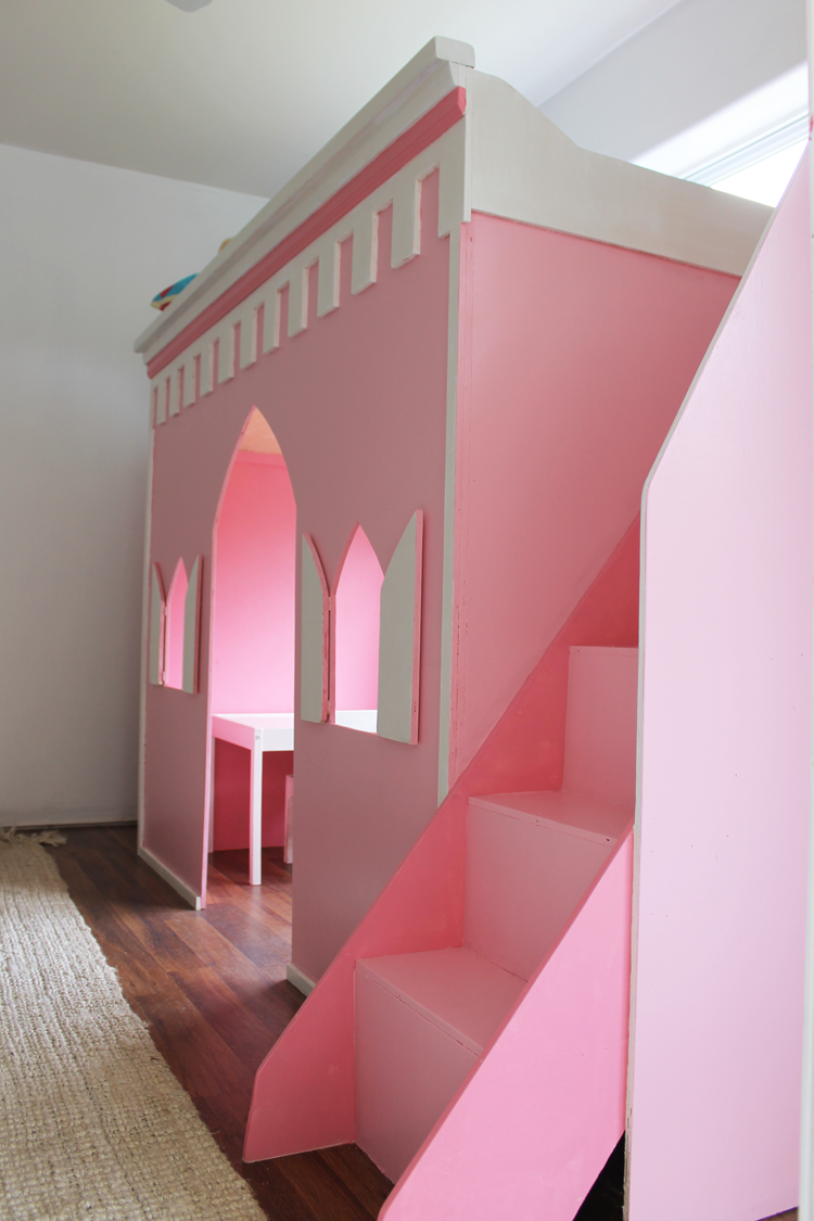 princess-castle-loft-bed-28
