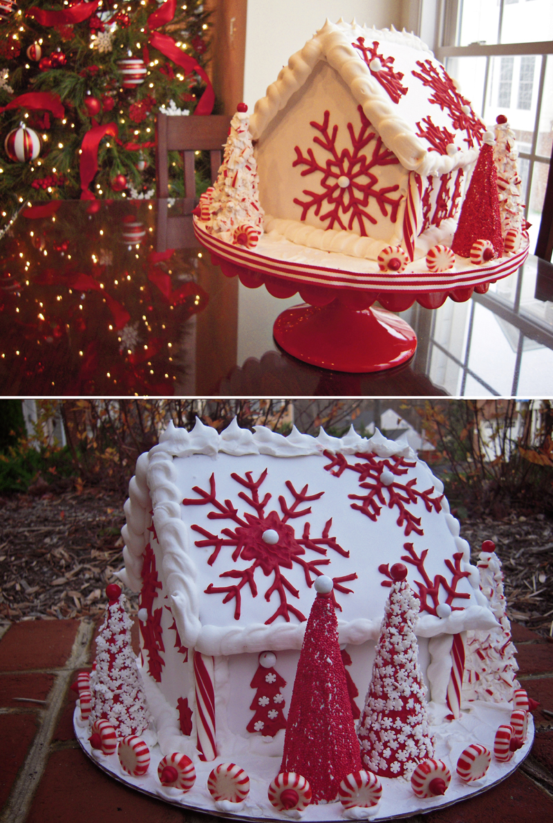 Remodelaholic Gingerbread Houses Tips Amp Tricks