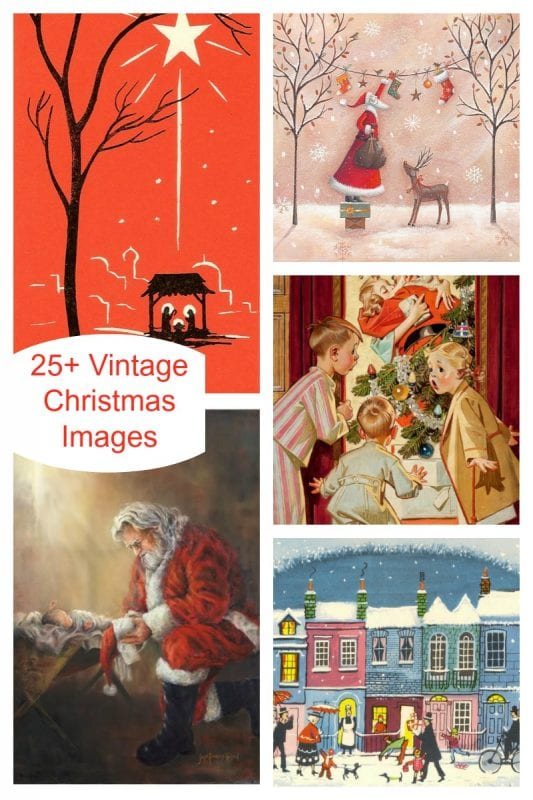 25 Christmas Images 800x1200