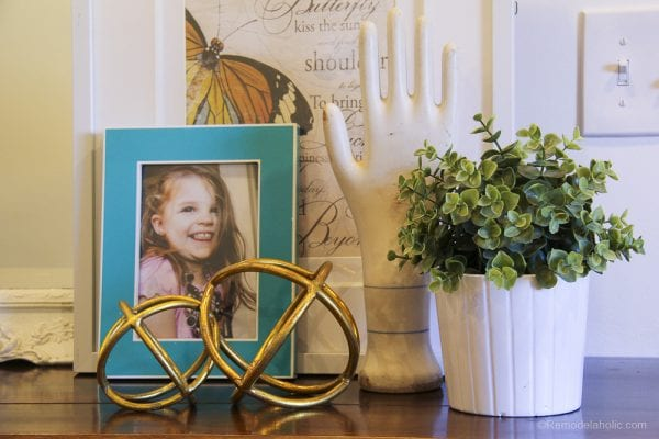 Decorating a dresser with school od decorating @remodelaholic (15 of 21)