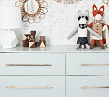 25 Ikea Tarva Chest Hacks