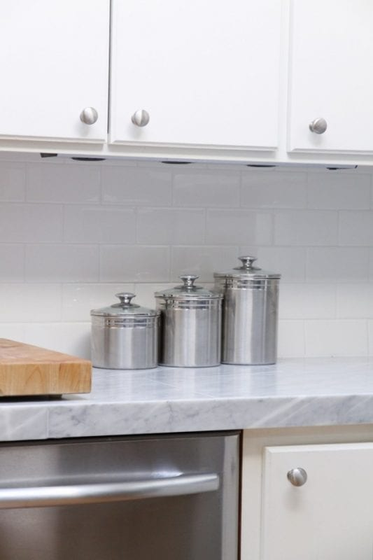 10+ Great Options for DIY Kitchen Countertops
