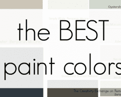 top paint colors 2015 feat