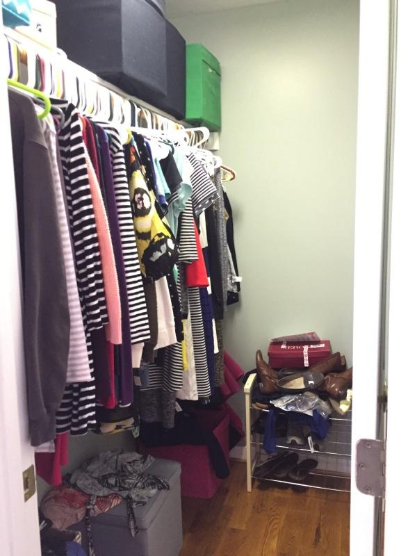 Marvelous Create More Closet Space09
