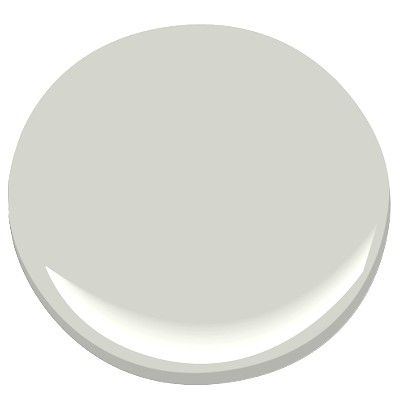 Gray Owl from Benjamin Moore. 2016 Trends in Paint Colors. Remodelaholic