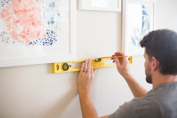 How To Bring The Color Of The Year Into Your Home With Minted Art (1)