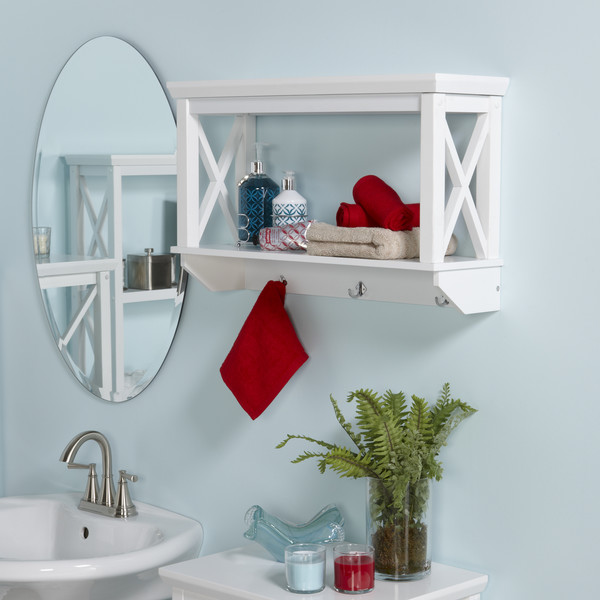 Wonderful Make Your Bathroom Beautiful And Organized With Some Great Bathroom Storage  Ideas! Find New Ideas