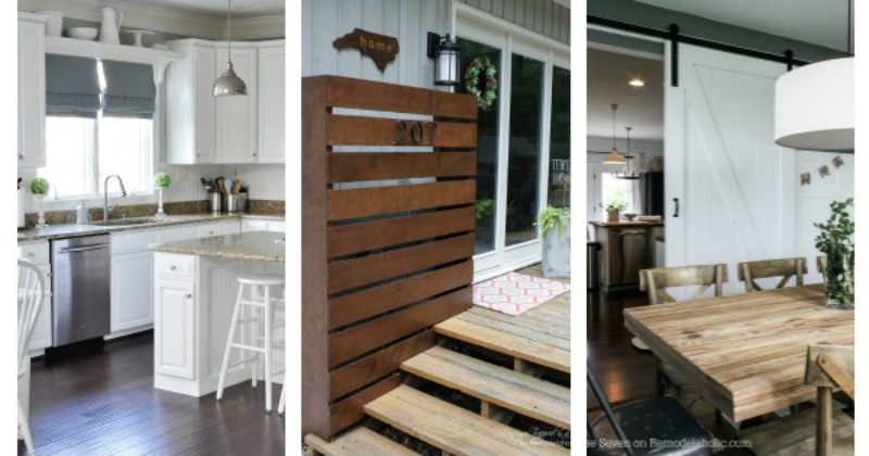 """Best of 2015: DIY Projects That Will Make You Say """"WOW!"""""""