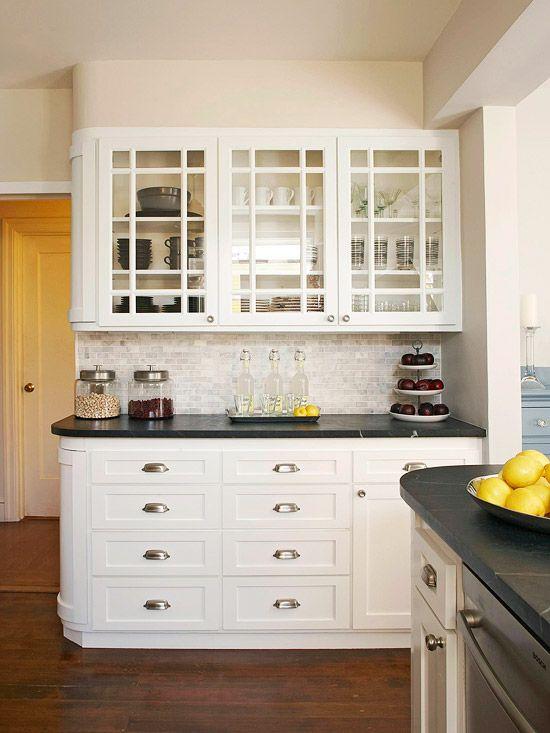 kitchen mockup inspiration