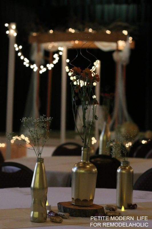 Diy Outdoor Wedding Lights Diy Strung Tent Lighting Ideas Outdoor