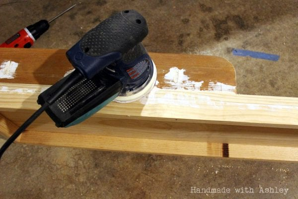 11 Indoor-Outdoor kid's bowling lane tutorial, Handmade by Ashley featured on @Remodelaholic