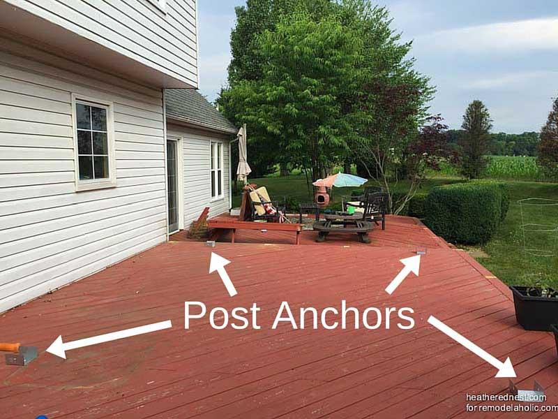 DIY Pergola Tutorial: How to Build Your Own Backyard Shade ...