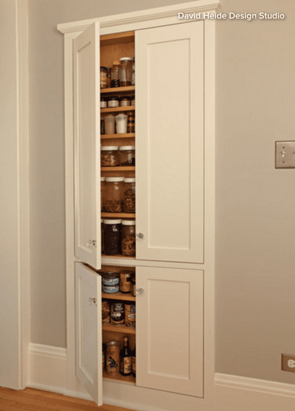 Remodelaholic 25 Brilliant In Wall Storage Ideas For Every Room In Your Home