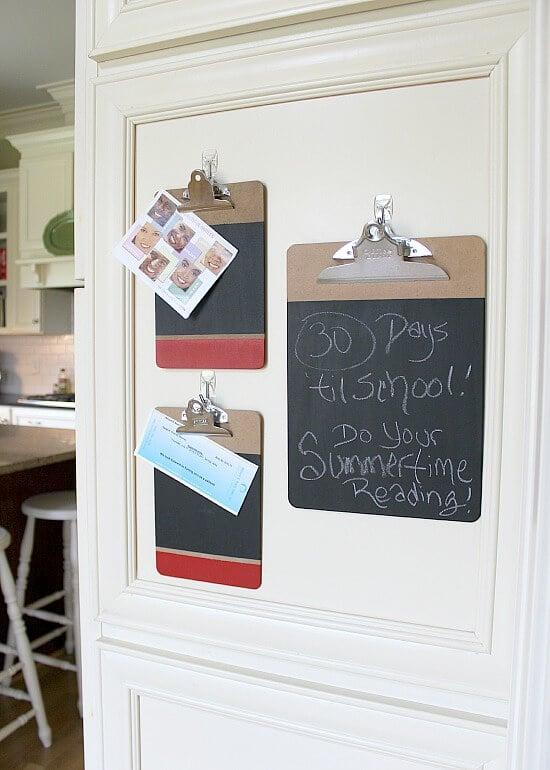 chalkboard-clipboards-uncommondesigns
