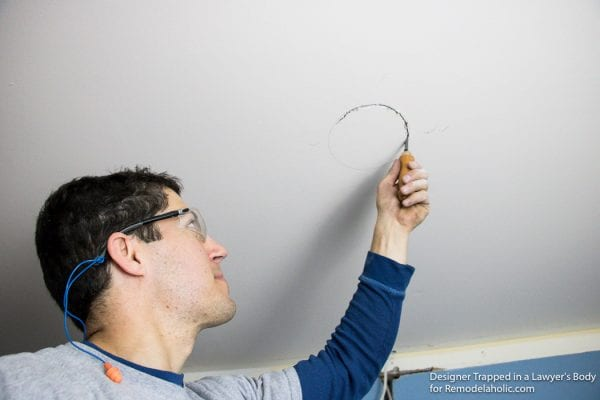 How To Install Recessed Lights 5