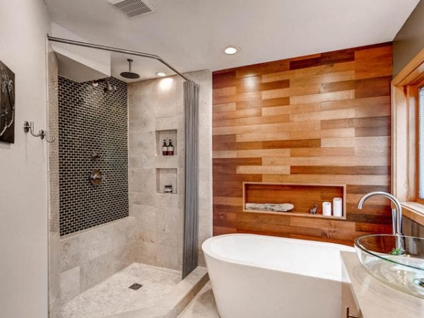 How to Build a Wood Plank Wall   Remodelaholic