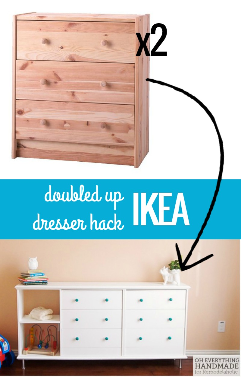 Ho/how To Make Dresser Drawers Not Smell