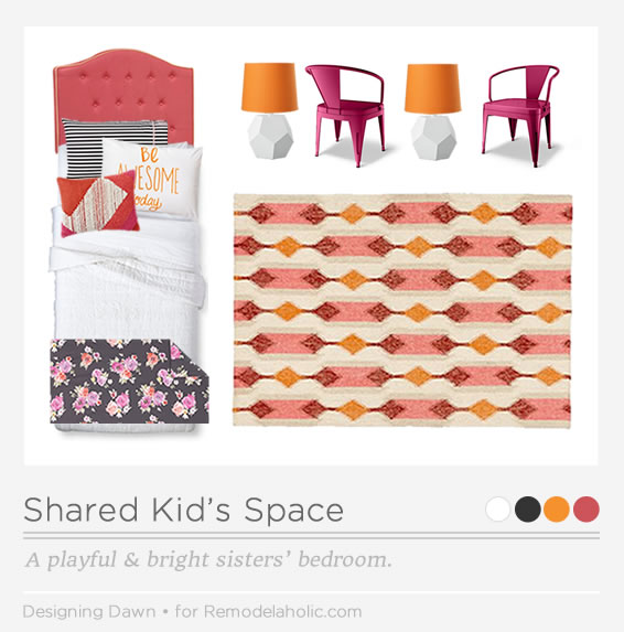 Shared Girls Space MB Pinnable Image