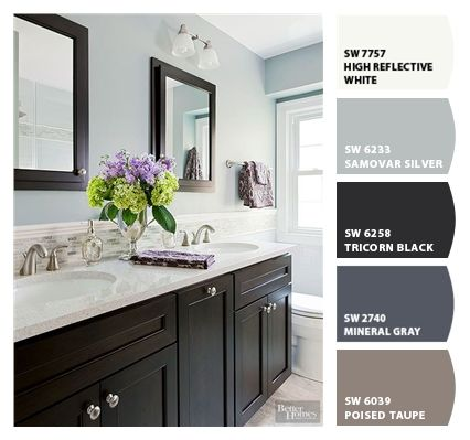 Creative ways to use Sherwin Williams Snap It tool for finding paint colors.