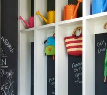 Creative DIY Chalkboard Projects