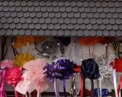 feat dollhouse bow storage